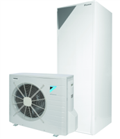 Daikin Altherma LT 4kW  all-in-one (180L) - WIT