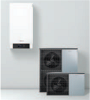 4,0kW Vitocal 200-S  (AWB-M-E-AC 201.D04) met active cooling