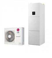 LG ThermaV 12.0kW all-in-one (HU123 / HN1616T) - 400V