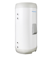 Altherma RVS tapwatertank 150 liter